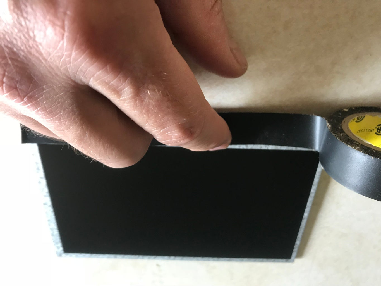 Adding the Screen