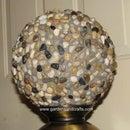 Garden Art - Bowling Ball Garden Spheres