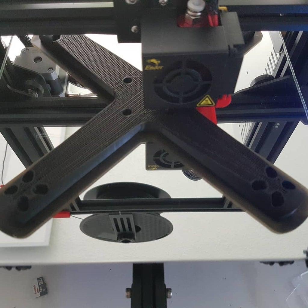 Start Printing !