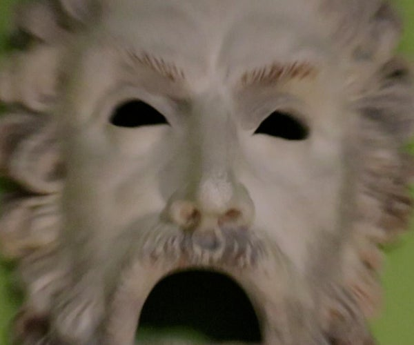 The Mask of Mentions