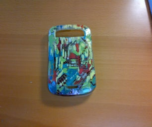 Customize Your Smartphone Cover