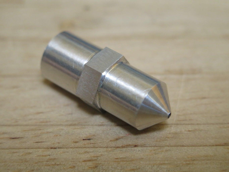 Aluminum Tests
