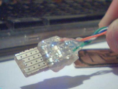 Custom and cheap USB A plug