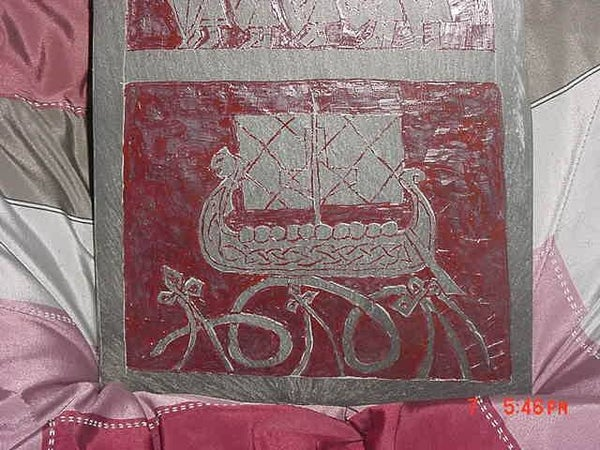 How to Make Your Own Viking Age Paint