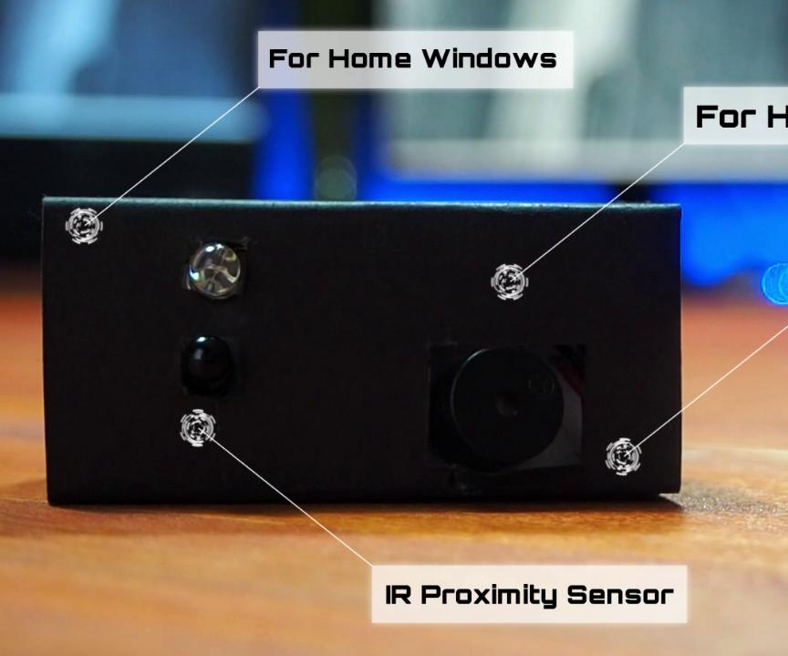 Make Your Home Gadget