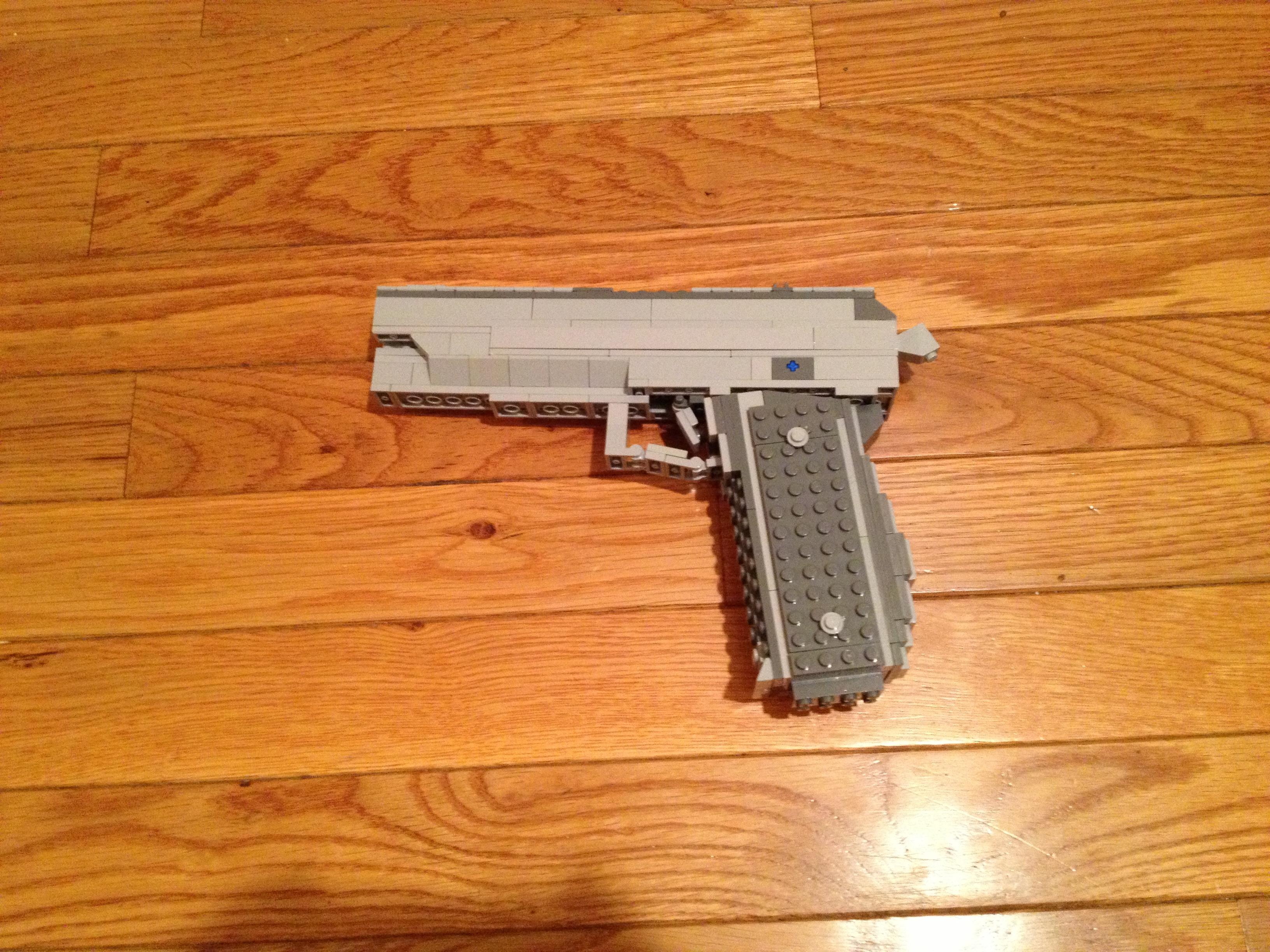 Lego SIG Sauer P226