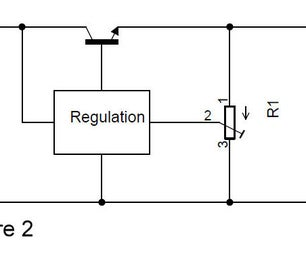Easy Project - Bench Power Supply (0 .. 30V, 2 Amp)