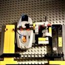 Lego PF Remote