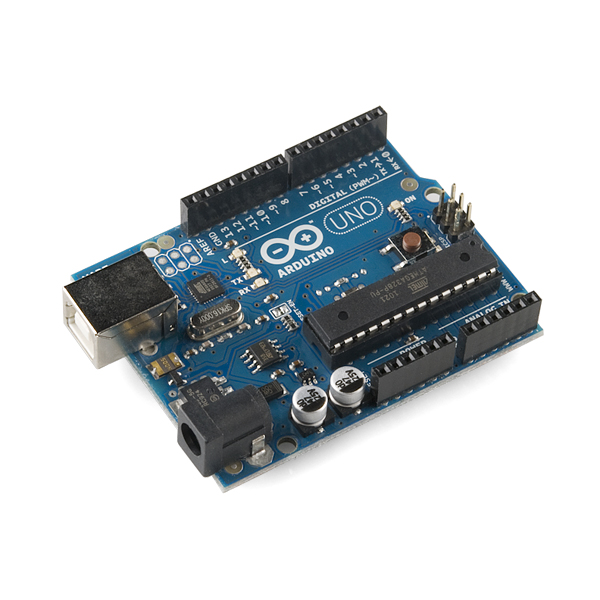 Build your own Arduino - Bare Bone System