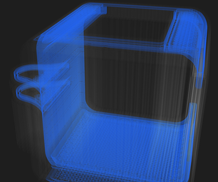 GoPro Session 5 Carbon Fiber Case Fix