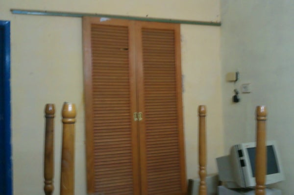 Sliding Window With Recicled Materials