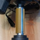 Fix the Sinking Chair - Failed Gas Lift Cylinder