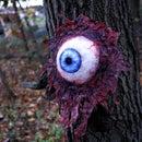 Easy Bloody Eyeball Wall Decor