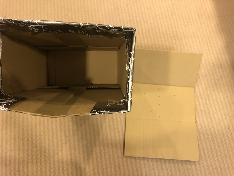 Step 3: Design the Box