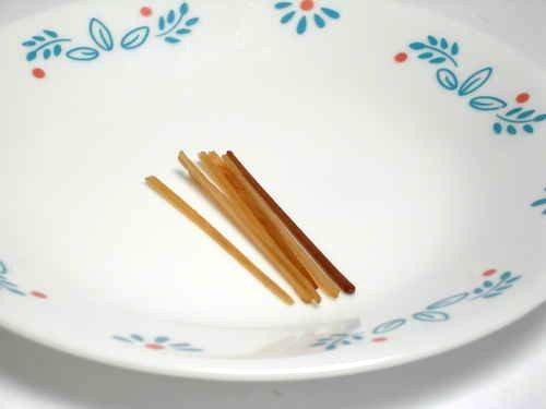 Tea Tree Oil Infused Toothpicks