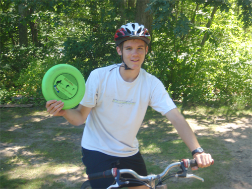 Disc Polo - Ultimate on Bicycles