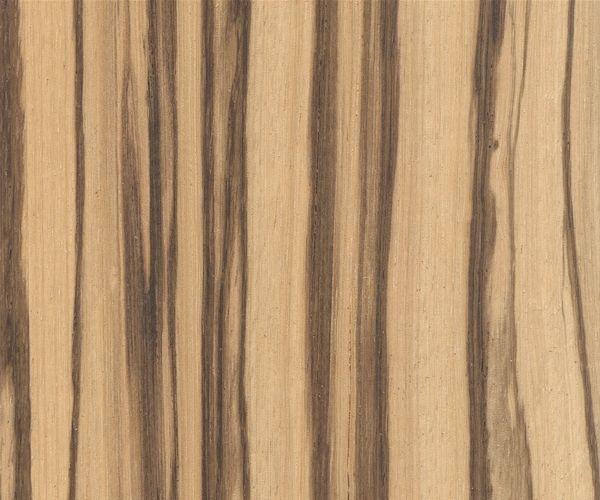 Wood Grain Modeling