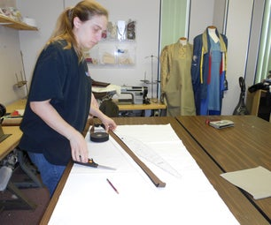 How to Do Professional Alterations by Hand