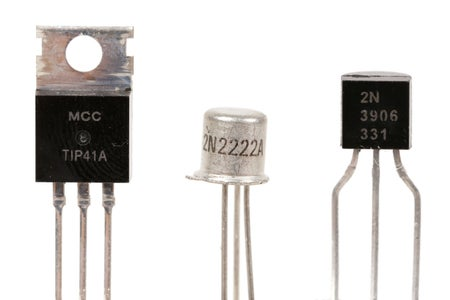 What Is a Transistor?