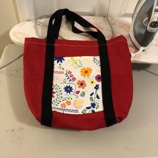 Easy Cloth Tote Bag