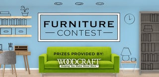 Furniture Contest 2017