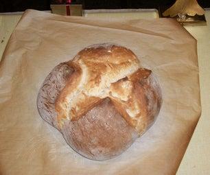 2小时面包