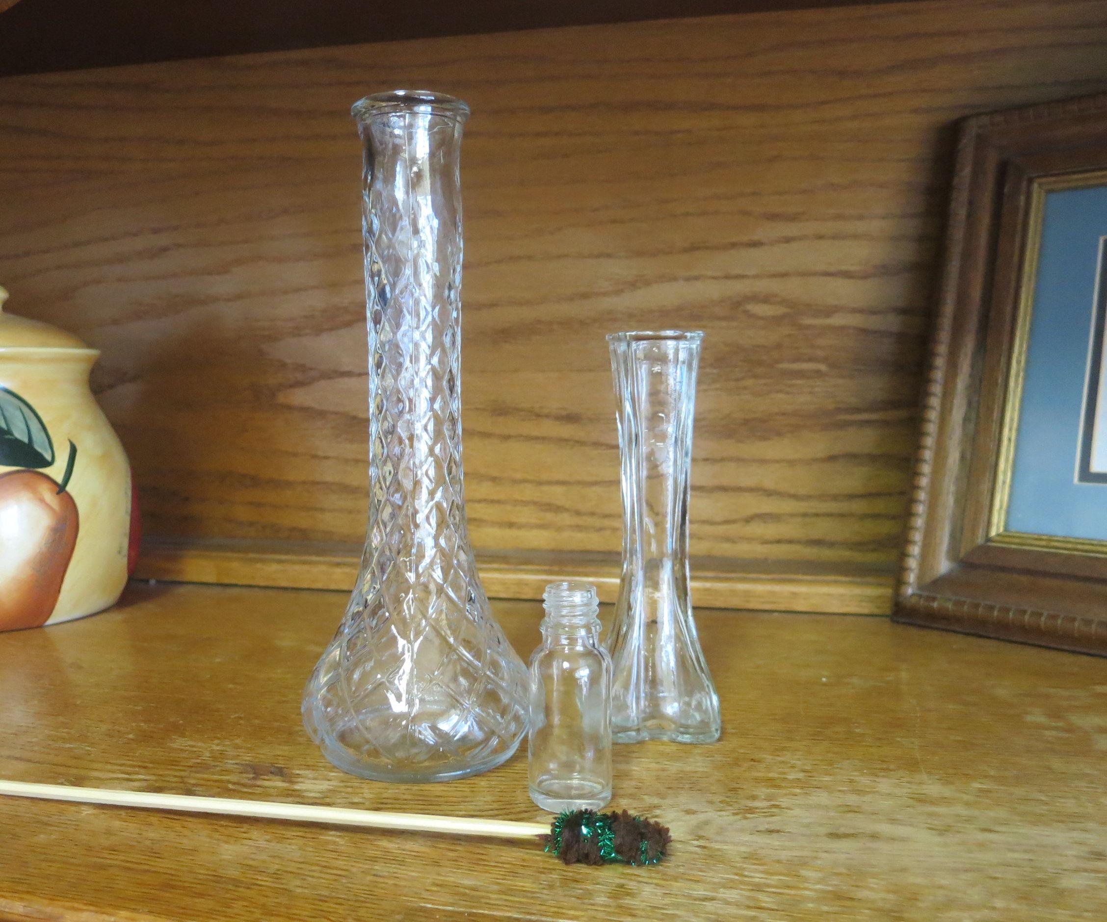 Mini Bottle (and Vase) Brush