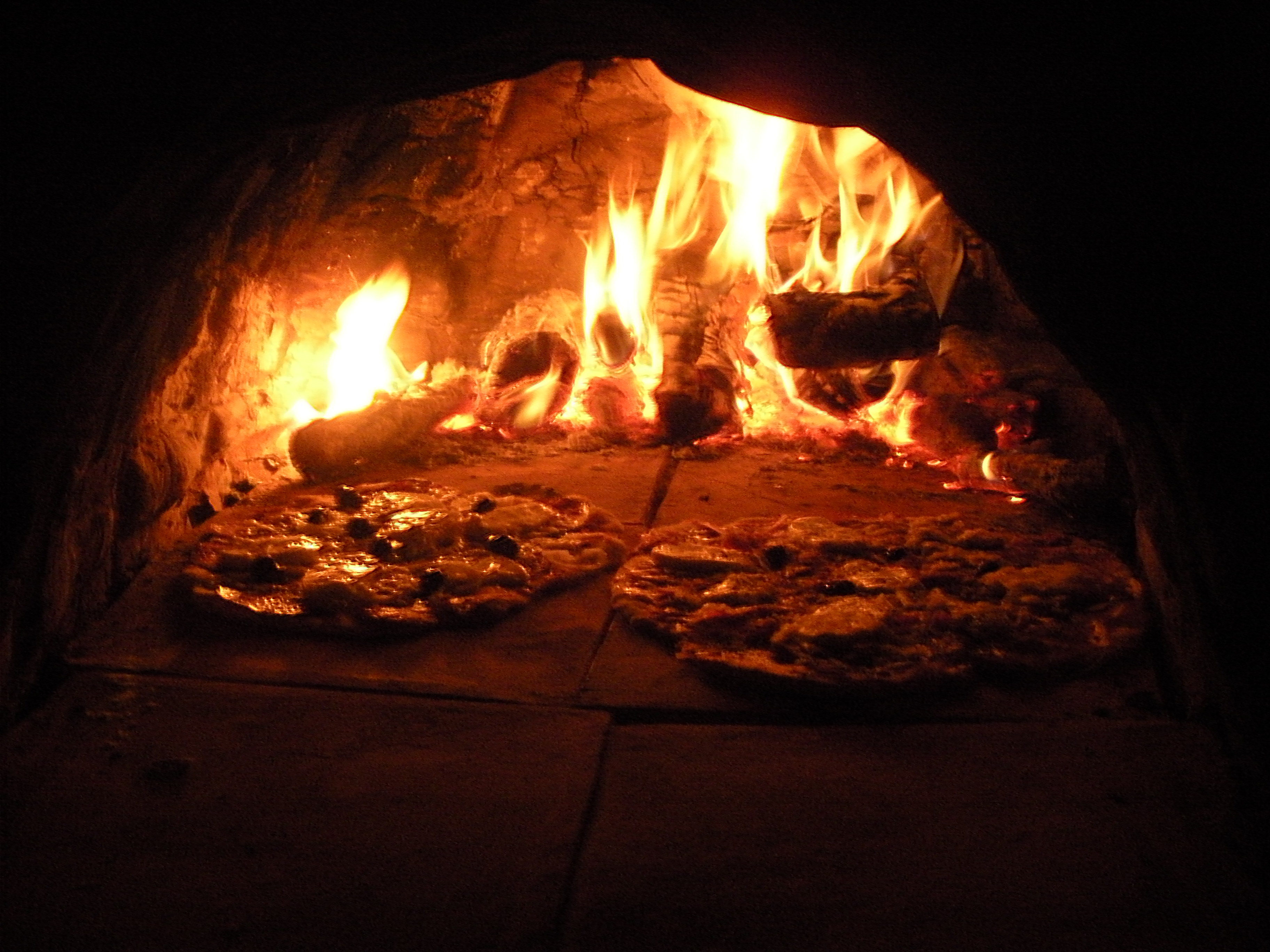Insulated Clay Pizza & Bread Oven