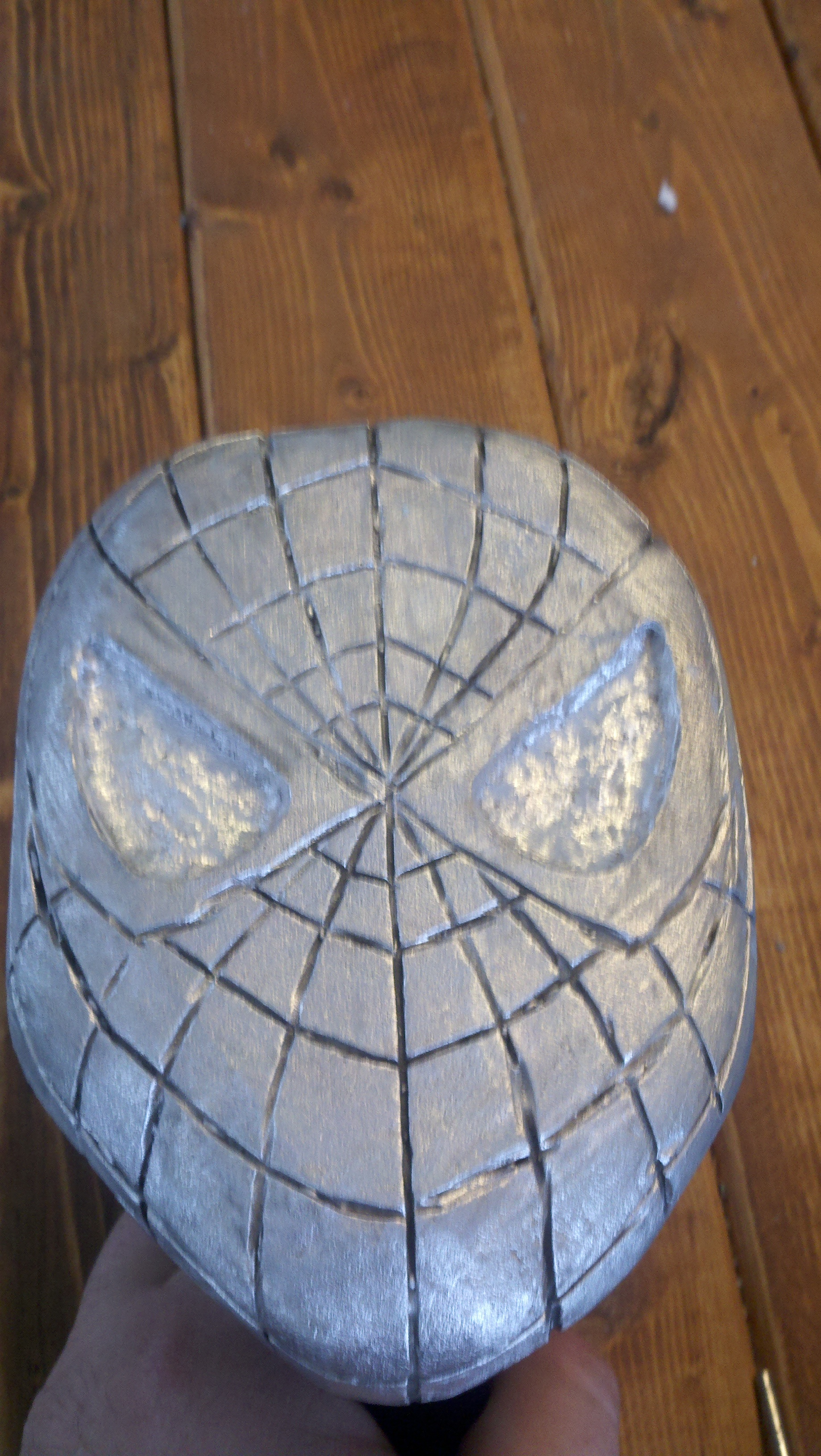 Spider-man Lost Foam Investment Casting