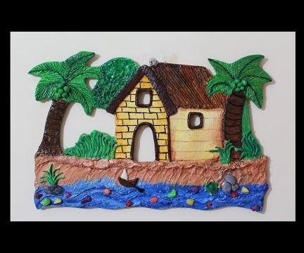 Craft Ideas | My Clay Creations -1