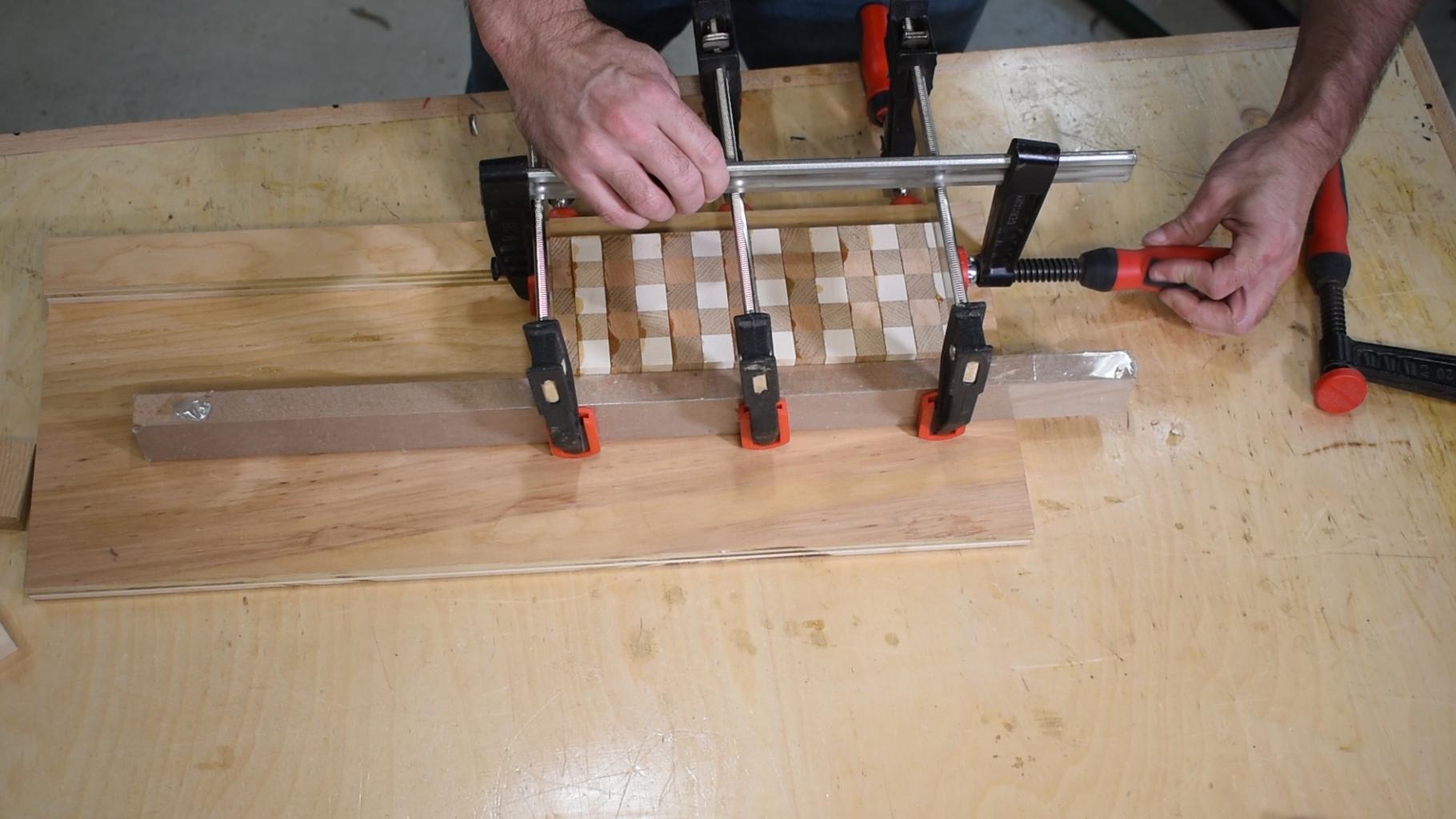 Make a Checkerboard