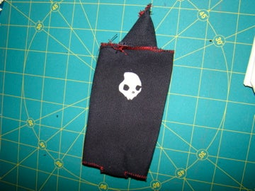 HOW TO MAKE YOUR OWN IPOD HOODIES {NEW AND IMPROVED!}