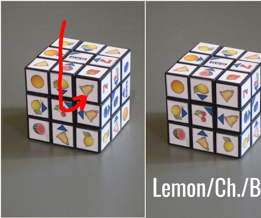 Cube Slots Machine