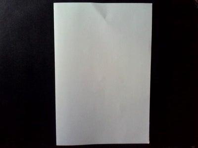 Startings Paper Pop-Up