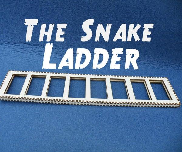 The Snake Ladder