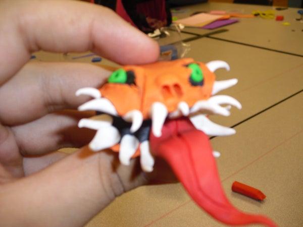 How Too Make a Halloween Killer Pumpkin