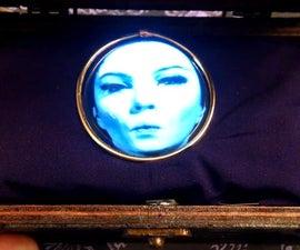 Madame Leota Box