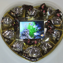 Animated Chocolate Box (with Arduino Uno)