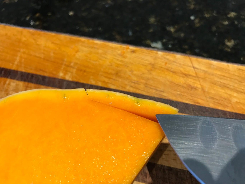 Cut Your Pumpkin