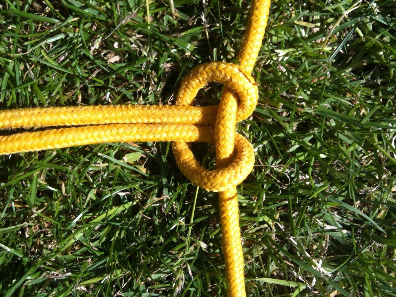 The Knots - Larks Foot