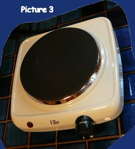 The Hot Plate Soldering System