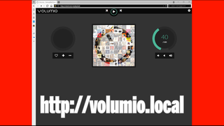 How To Install Volumio On Raspberry Pi 5 Steps Instructables