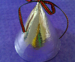 Kisses Gift Cone