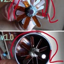 Jet Water Pump 9-12 volt Easy To Use  'v2.0' update 13/11/2014 'video' added