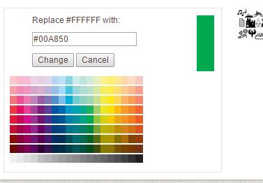 Colour Your Design