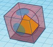CubeSphereMid Is Complete.