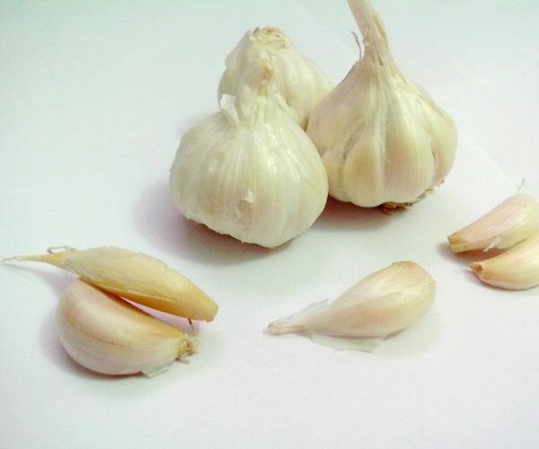 Garlic Remidies