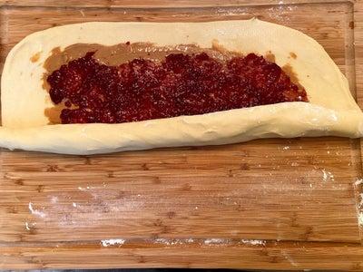 Braid the Dough