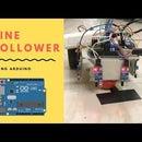 Line Follower Using Arduino | Easy DIY Project