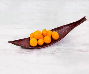 Fab Fruit Bowl